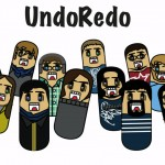 UndoRedo 'Screenshot'