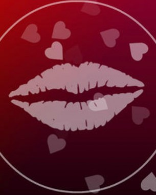The perfect kiss lasts exactly 10 seconds. Are you a better kisser than your friends? Only one way to find out! Remember that this app is only a simulation and should not be mistaken for the real thing.