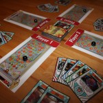 Pinball The Card Game 'Overview'
