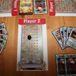Pinball The Card Game 'Playfield'